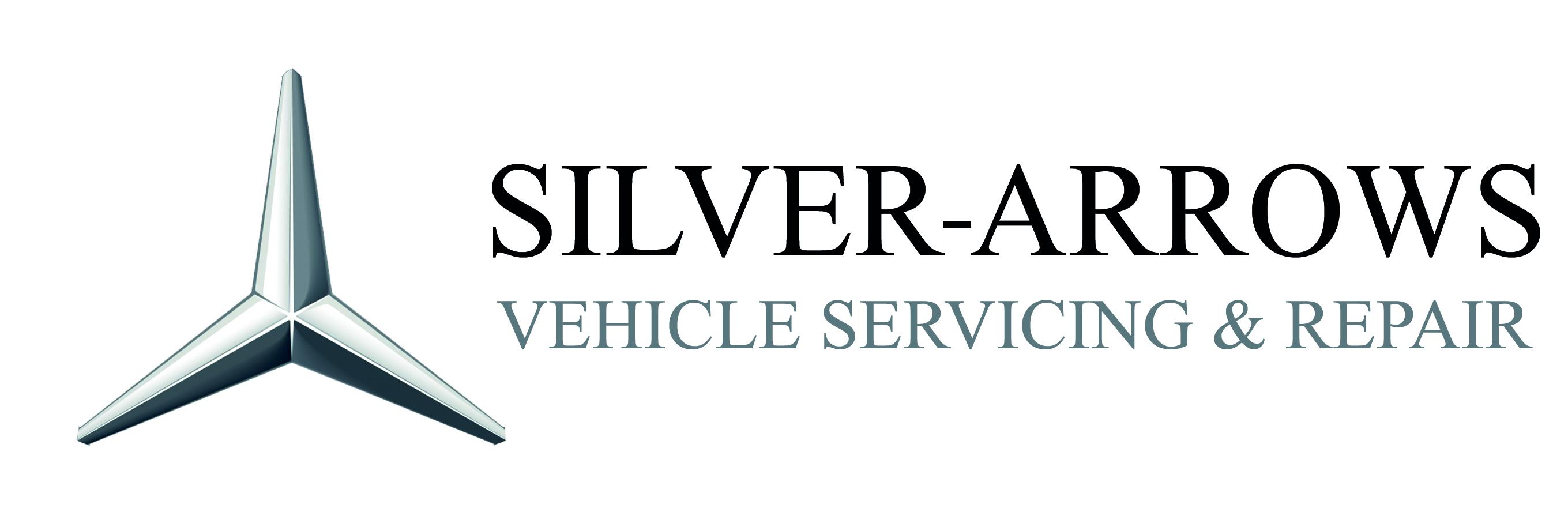 Silver Arrows